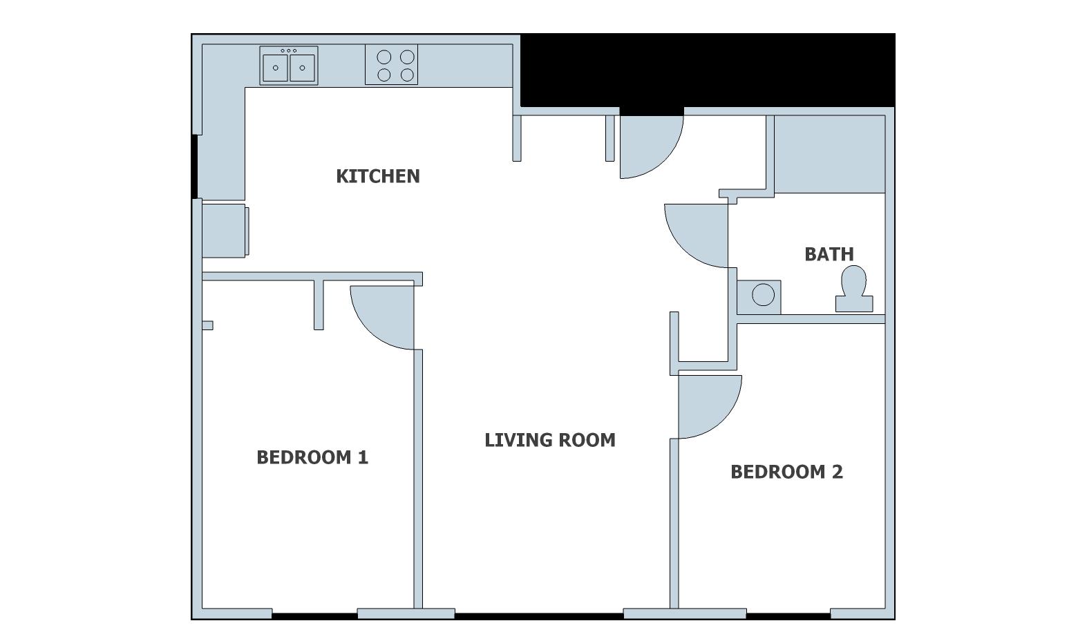 evergreen-apartments-floor-plan-unit-c