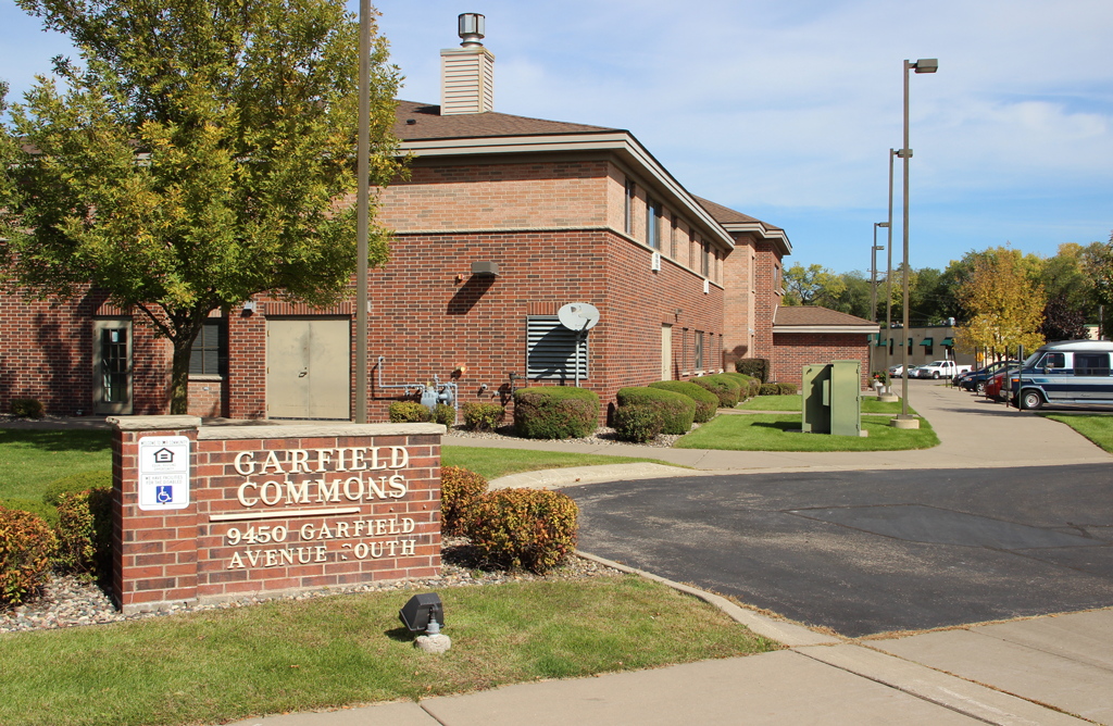 garfield-commons-building-sign
