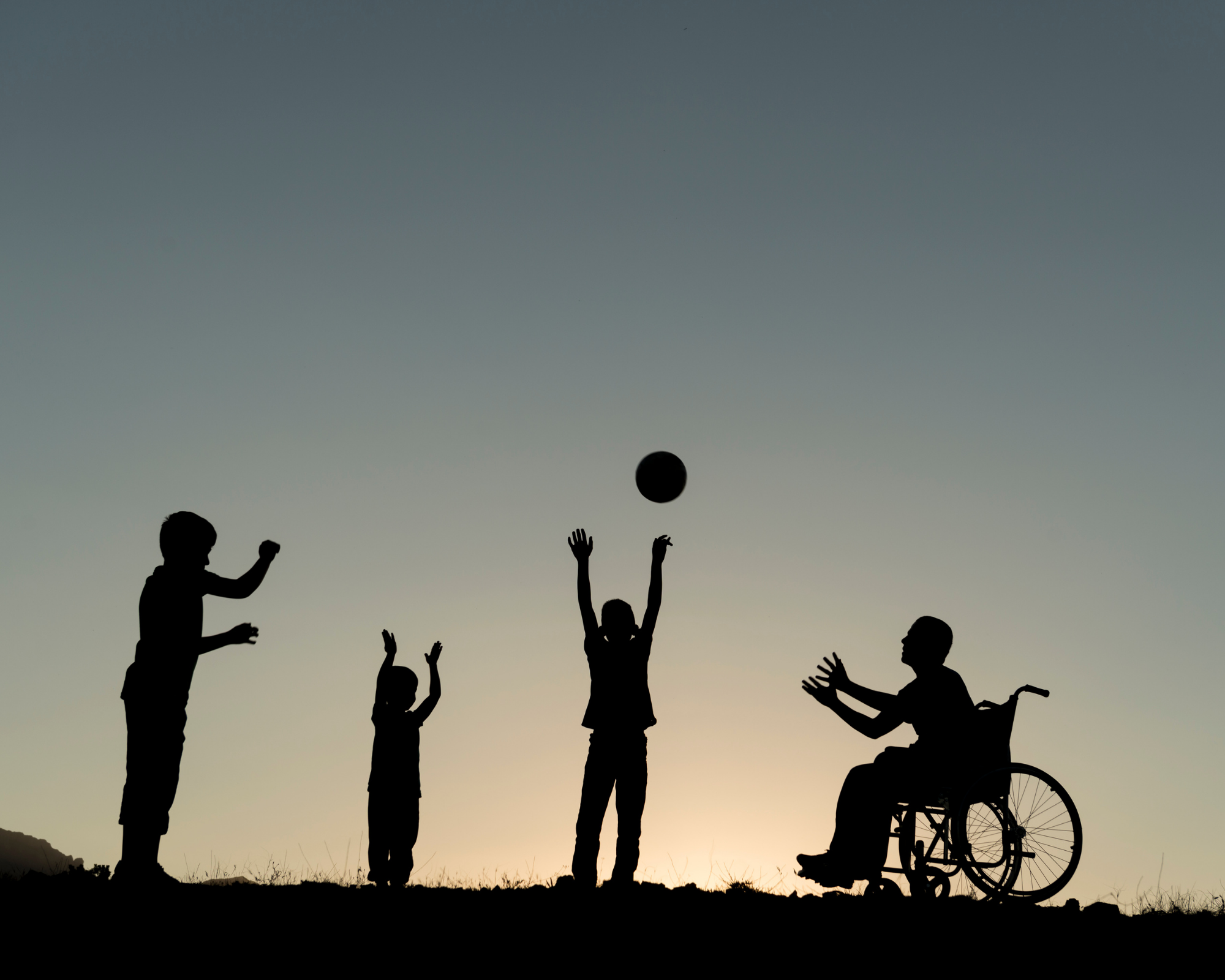 kids-playing-in-wheelchair